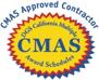 CMAS Certified